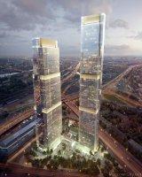 Купить Апартаменты в Москва-Сити